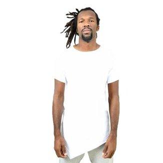 Compre Camisetas Branca Lisa Online  a336624f899