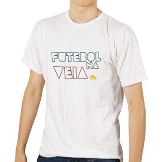 e85ac63175e36 Compre Camisa Futebol Branca Online