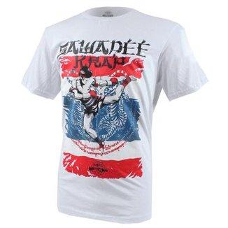 979a727f69d63 Camiseta MKS Nations Thailand Muay-Thai