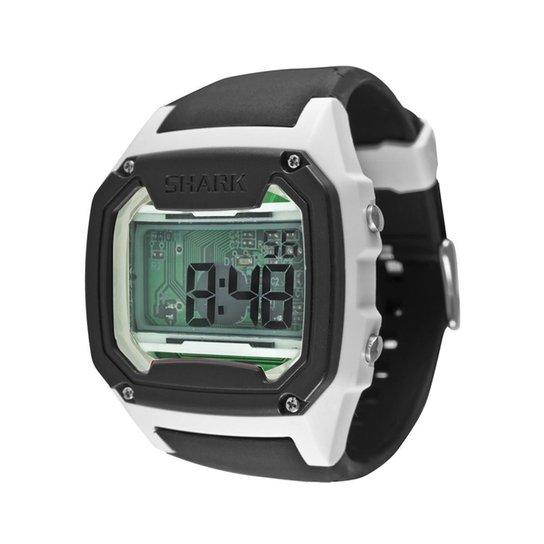 93f30faa19f Relógio Freestyle Digital Killer Shark Skeleton - Compre Agora ...