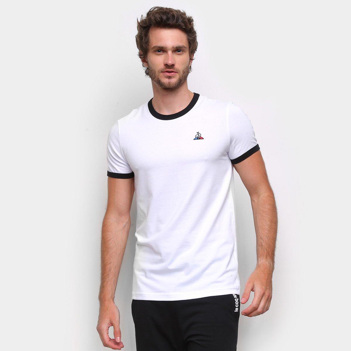 Camiseta Le Coq Bar A Ess SS N.4 Masculina