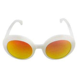 eba1b7f7153 Óculos de Sol Khatto Infantil Bruninha Retrô Feminino