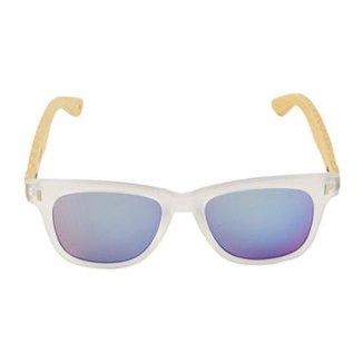 Óculos Khatto Way Bambú f3fe44b351