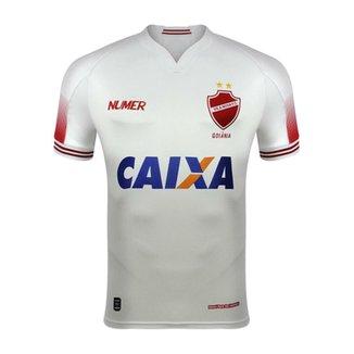 Camisa Numer Vila Nova II 2018 19 Masculina 13f3504889304