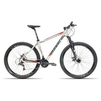 af532f0564039 Bicicleta Aro 29 Monaco 21V Cambios Shimano