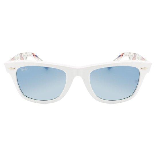 a301d71e32aaf Óculos de Sol Ray-Ban Wayfarer RB2140 888 50 - Compre Agora   Netshoes