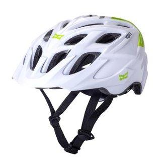 Capacete Bike Kali Chakra Solo 67d536852a307