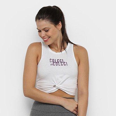 Regata Colcci Fitness Feminina