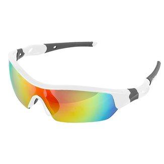 f50c61d4740d2 Óculos Ciclista Spider Lentes Coloridas - Elleven