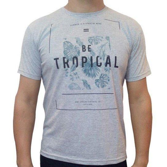 40eaadae83b25 Camiseta Masculina Be Tropical - Compre Agora