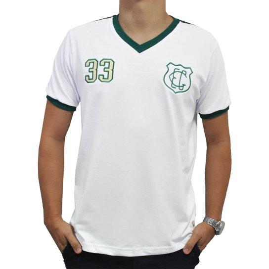 Camisa Retrô Mania Goiás EC - Especial 33 - Compre Agora  dfce46b343889