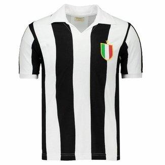 Camisa Retrômania Juventus Masculina 30a81cfaf97b6