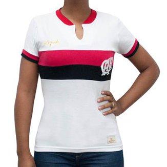 Camisa Retrô Mania Athletico Paranaense 1978 Ziquita Feminina 49ea52a3e12