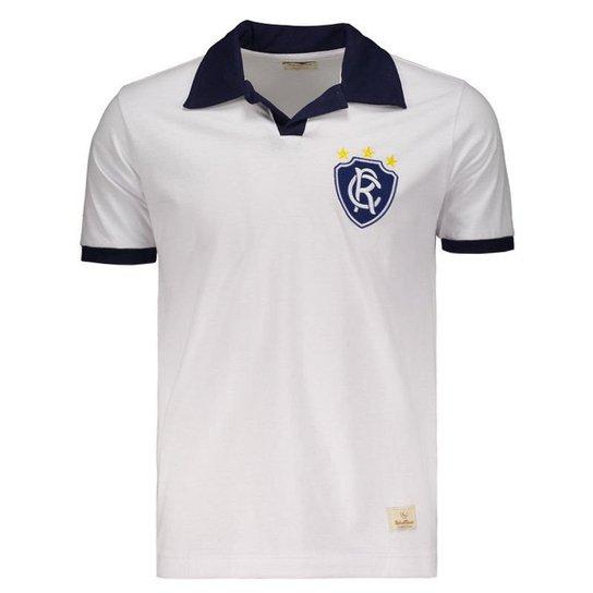 Camisa Remo Retrô 1993 Masculina - Branco - Compre Agora  42753a9683b4f