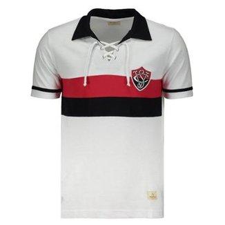 Camisa Vitória Retrô 1961 Masculina f6dfb3f0a57d3