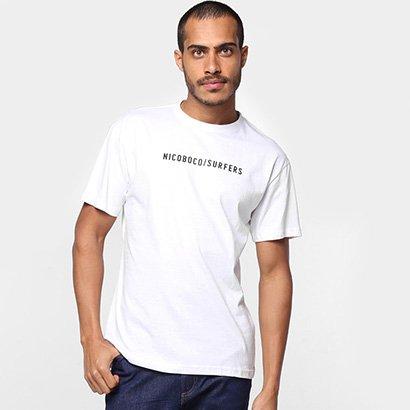 Camiseta Nicoboco Riberalta Masculina