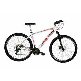 fa0c0d1294f967 Bike Aro 29 Wny Quadro Alumínio 21v Kit Shimano Freio Disco | Netshoes