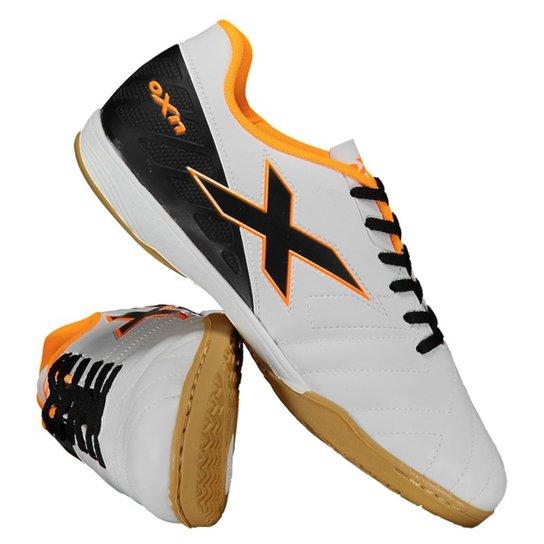 04441ca866 Chuteira Oxn Player Futsal - Compre Agora