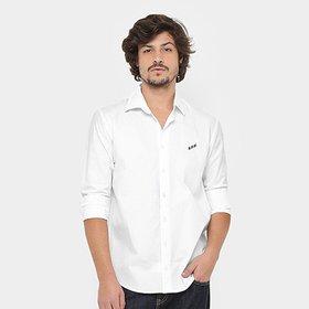 2cfa0b8f8b Camisa Social Palla D Oro do Flamengo M C - Compre Agora