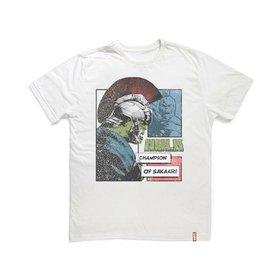 Camiseta Studio Geek Marvel Hulk - Era de Prata - Compre Agora ... 576b10432f7