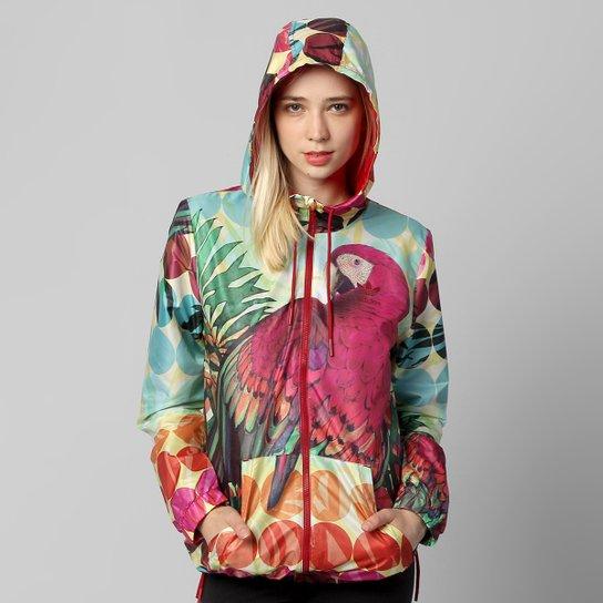 a9a2343481f Jaqueta Adidas Farm Arara Windbreaker - Compre Agora