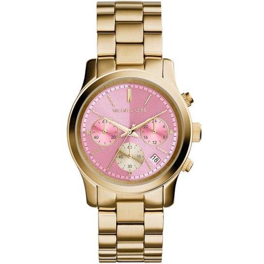 de58eb45493 Relógio Feminino Michael Kors MK6161 4TN - Compre Agora