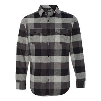 41dda6884f Camisa Blanks Co Flanela