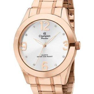 28f497e44be5 Relógios Champion Femininos - Melhores Preços | Netshoes