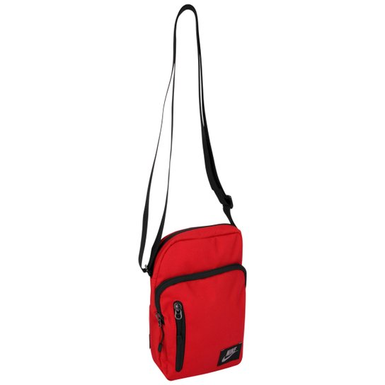 1736ab57e Bolsa Nike Core Small Items 2 - Vermelho