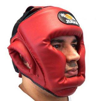 ee67286ab0611 Protetor de cabeça fechado - Jugui
