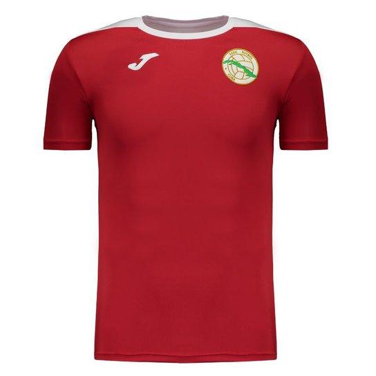 Camisa Joma Cuba Away 2017 Masculina - Compre Agora  e0e8434f30f9a