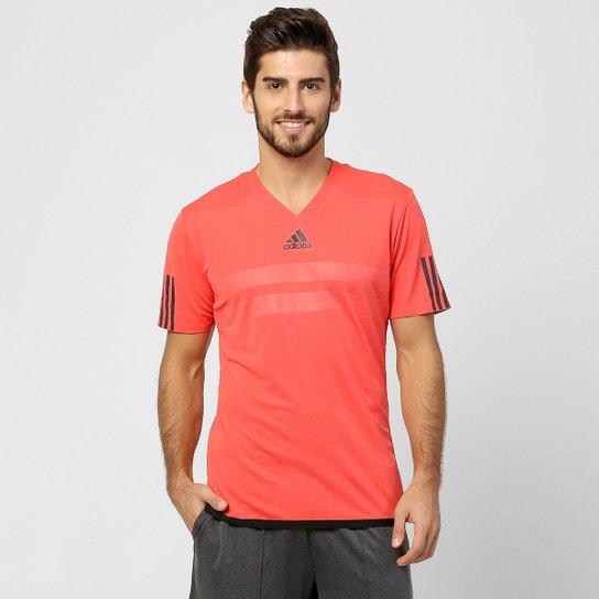 a7e532ad06a73 Camiseta Adidas Barricade US - Compre Agora