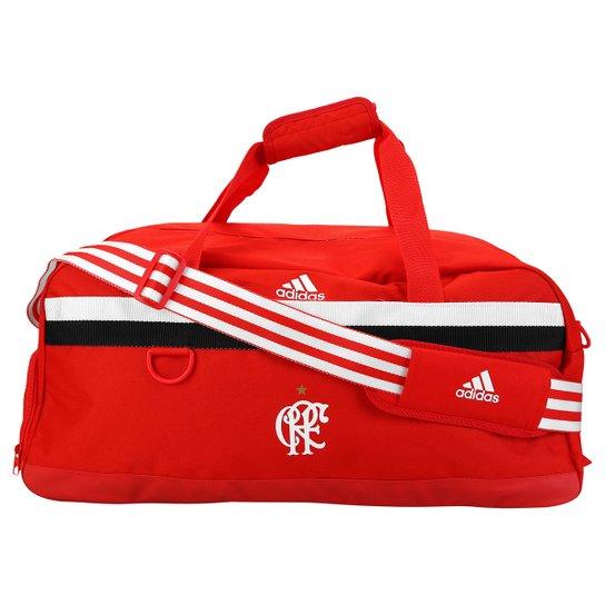 ed4d3650f Mala Adidas Flamengo - Vermelho