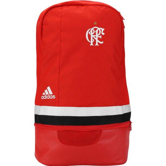 Mochila Adidas Flamengo - Compre Agora  b75e96a3b6adf