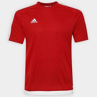 Camisa Adidas Estro 15 Masculina beb0e080319