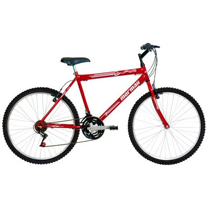 Bicicleta Mormaii Jaws 21 V - Aro 26