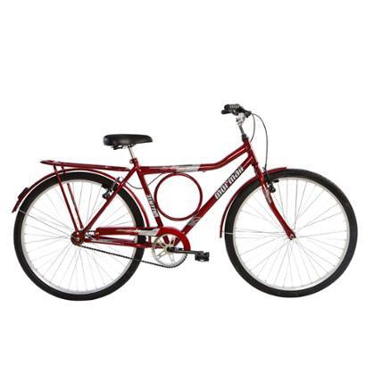 Bicicleta Mormaii Valente FF - Aro 26