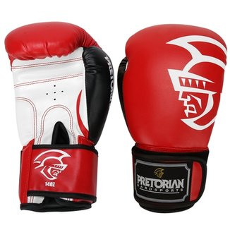 f95806c44 Luva de Boxe Muay Thai Pretorian Trainnig 16 oz