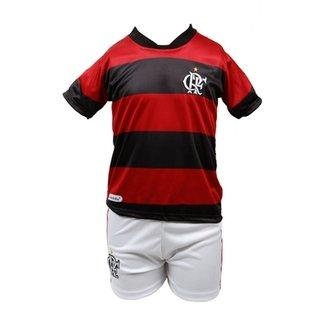 Conjunto Torcida Baby Botafogo Ref  031Ss 23e531d29c39c