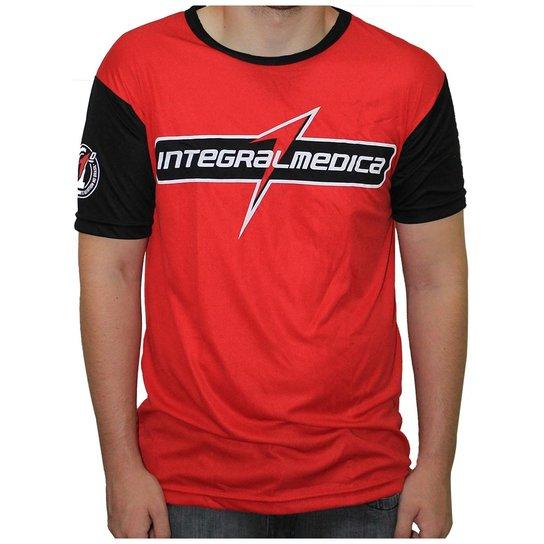 e0285d876a Camiseta Masculina - Integralmédica - Compre Agora
