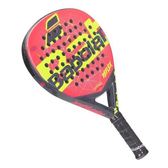15d2c1c46 Raquete de Padel Babolat Reflex - Vermelho - Compre Agora