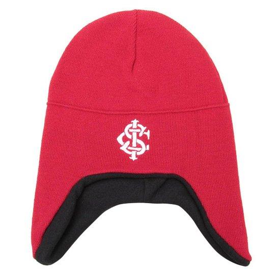 Gorro Internacional New Era Masculino - Vermelho - Compre Agora ... d82f628e066