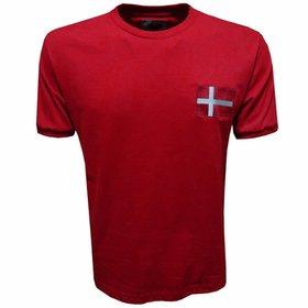 Camisa Seleção Dinamarca Away 2016 s nº Torcedor Adidas Masculina ... 52c7fb63cc7b8