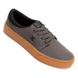 Tênis DC Shoes Trase Tx Adys Masculino 8aae2fb926388
