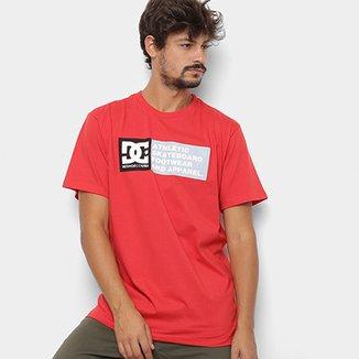 895eb91b688d9 Camiseta DC Shoes Vertical Zone 2 -Masculina