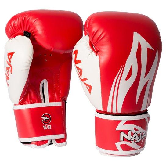fa912cff5 Luva de Boxe   Muay Thai Naja Extreme 10OZ - Compre Agora