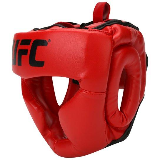 Protetor de Cabeça UFC Cheap Line - Compre Agora   Netshoes 53f3fd0f12