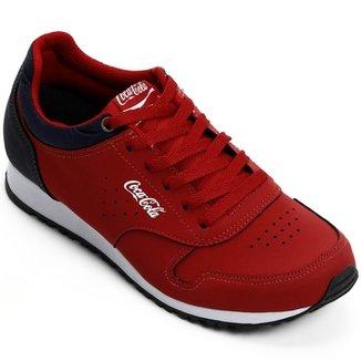 Compre Tenis Coca Cola Masculino Online  7355b8a2dc65d