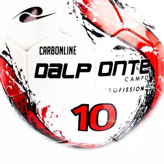 e78f17e36f6d5 Bola Futebol De Campo Dalponte 10 Carbonline 0122 - Compre Agora ...