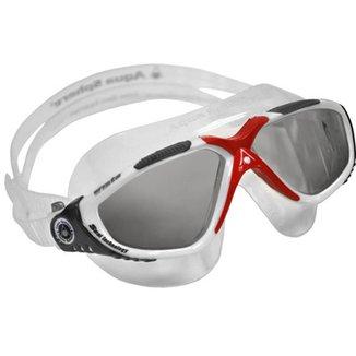 Óculos de Natação Aqua Sphere Máscara Vista Lente Fumê 823465c69d